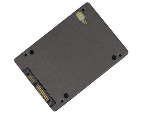 China Anti - Dust SSD Solid State Drive 3.3W Work Power 512G Capacity For Medical Facilities supplier