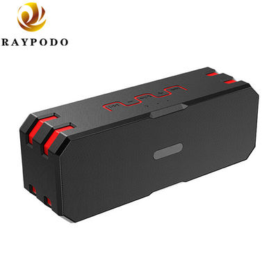 China Outdoor Bluetooth Mini Portable Bluetooth Speakers IP65 12W Waterproof With MP3 Function supplier