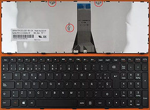 Porable Lenovo Ideapad Laptop Keyboard RU PO Layout For G500 G500s G505S Series