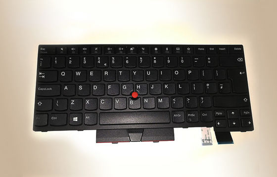 UK Layout Lenovo Computer Keyboard Versatility Durable Black With Point Stick