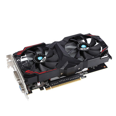 1kg Nvidia Geforce Graphics Card 1020MHZ DVI / HDMI / VGA Output Interface Type