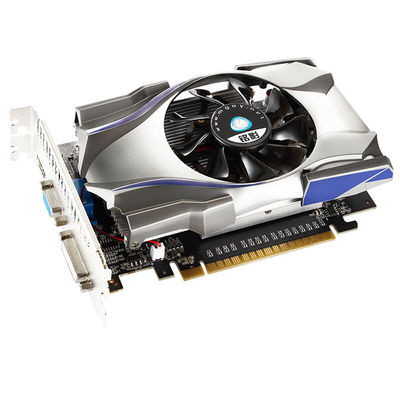2G / 1G Computer Graphics Card 220 * 115 * 39 mm Max Resolution 2560*1600