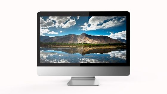 Intel I5 - 7400 Full HD Monitor 1920 * 1080 Resolution With Windows Operation All In One
