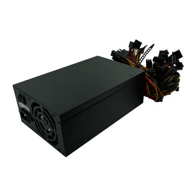 China Intelligent Silence Desktop Power Supply Unit 230mm * 150mm * 85mm With One Year Warranty factory