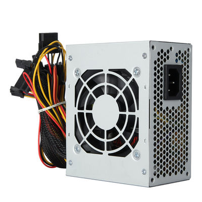 China 250W Desktop Power Supply Unit Active PFC Single Fan For INTEL / AMD Multi - Core Processors factory